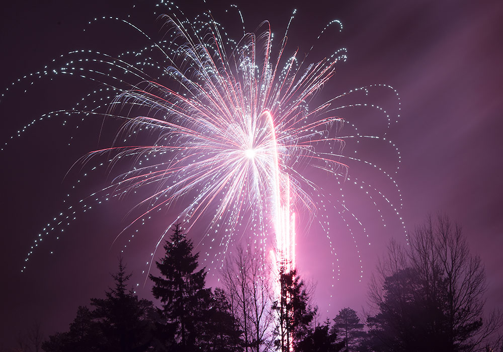 bilder nytt år